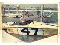 Rare 28ft Donzi Magnum Aronow race hull 28 1966. This is one of only a few 28ft race boats built by Don Aronow and designed by Wynn and Walters and was originally powered by Keikhaeher the founder of Mercury Marine.