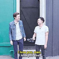 Buzzfeed, I Love You, Boys, Baby Boys, Te Amo, Je T'aime, Senior Boys, Sons, Love You