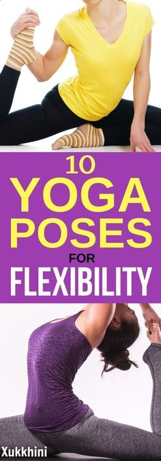 Yoga Workout - Effortlessly banish stiff joints & a poor posture: get twice the results three times as fast with these 10 yoga poses for flexibility. Also suitable as yoga poses for beginners. | #YogaPosesForFexibility | #YogaPosesforBeginners | Yoga for Weight Loss | Yoga Asanas for Flexibility | Yoga Workout Get your sexiest body ever without,crunches,cardio,or ever setting foot in a gym #cardioweightlossresults #yogaworkouts