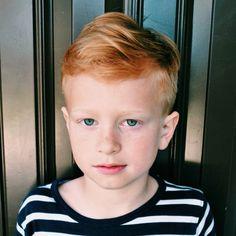 Undercut Boys Hairstyles
