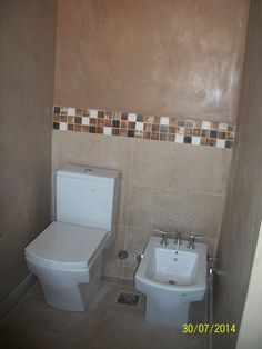 1000 images about ba os on pinterest small bathrooms bathroom and casa de campo - Banos con microcemento alisado ...