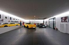 71 Best Garage Lighting Ideas Images