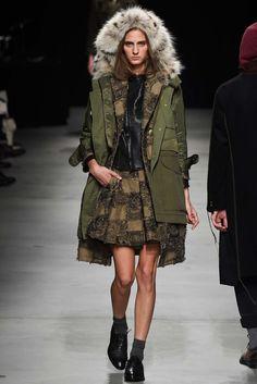 See the complete Miharayasuhiro Fall 2015 Menswear collection.