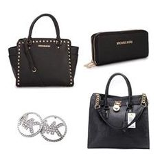 Michael Kors Only $169 Value Spree 1