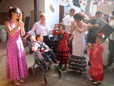 Adisfama - Asociación de discapacitados y familiares majoreros, nació en 2007 de la mano de padres y madres de niños y niñas con algún tipo de discapacidad.