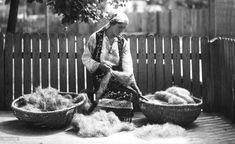 Old Romania – Adolph Chevallier photography