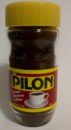 Cafe Pilon Instant Espresso Coffee Cafe Pilon Instand Espresso Coffee 2 Pack oz each bottle) Instant Coffee, Espresso Coffee, Nutella, Pure Products, More, 100 Pure, Bottle, Ecuador, Costa Rica