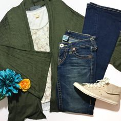 Shop The Look | New Dawn Boutique