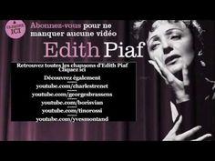 Non, Je Ne Regrette Rien (Lyrics) - Edith Piaf - YouTube