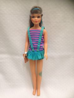 1960's TNT SkipperMade in Japan by Alittlegrayhare on Etsy