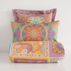 PAISLEY-PRINT BEDDING - Bedding - Bedroom | Zara Home United States of America