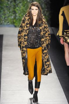 Tracy Reese, Fall 2013.