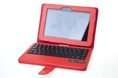 Sinbad 2 IN 1 Removable Wireless Bluetooth ABS keyboard Leather Case with Stand for Kindle Fire hd 7 inch for AND 1pcs stylus pen (free) as the gift-Red - http://www.rekomande.com/sinbad-2-in-1-removable-wireless-bluetooth-abs-keyboard-leather-case-with-stand-for-kindle-fire-hd-7-inch-for-and-1pcs-stylus-pen-free-as-the-gift-red/