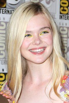 Yay or nay: gele eyeliner - Girlscene
