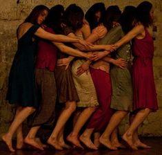 Pina Bausch, Contemporary Dance, Modern Dance, Fernanda Yamamoto, Aesthetic People, Dance Movement, Expressions, Dance Photos, Lets Dance