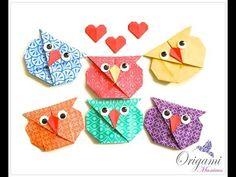 Origami for Everyone – From Beginner to Advanced – DIY Fan Origami Design, Diy Origami, Mandala Origami, Gato Origami, Origami Swan, Origami Star Box, Origami Dragon, Origami Fish, Useful Origami