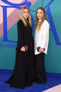Vintage clothes hand-picked by the Olsen twins? Yes. Please.  Words by Amy Lewis Mary-Kate and Ashley Olsen have been influencing the way we dress for decades now. They may be seldom seen, but their love of black on black, oversized cuts and exquisite tailoring has transformed the wardrobes of...