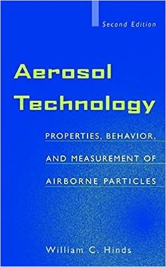 Entrepreneurship successfully launching new ventures 4th edition aerosol technology properties behavior and measurement of airborne particles subscribe here and fandeluxe Gallery