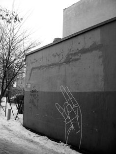 1 | This Graffiti Made Of Tape Will Hold Your Attention | Co.Create: Creativity \ Culture \ Commerce