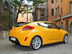 Hyundai Veloster  on http://newscarshow.com/search/hyundai-veloster/ | #hyundai #veloster