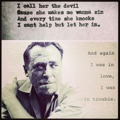 Literature Junkies is with Hasnain Abbas. Poem Quotes, Life Quotes, Charles Bukowski Quotes, Henry Charles Bukowski, Brainstorm, Character Quotes, Quiz, Magic Words, Interesting Quotes