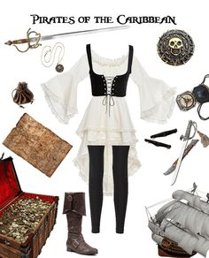 Cute Disney Outfits, Cool Outfits, Movie Outfits, Narnia, Mode Pirate, Game Of Thrones Outfits, Gina Weasley, Renaissance Fair Costume, Ouat