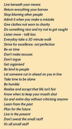 Trendy Quotes To Live By Truths Good Advice Life Lessons 55 Ideas