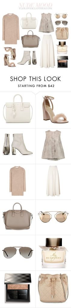 """""""more on flolovesclothes.com"""" by florencia95 ❤ liked on Polyvore featuring Yves Saint Laurent, Office, Topshop, Giambattista Valli, Marni, Temperley London, Givenchy, Christian Dior, Tom Ford and Burberry"""