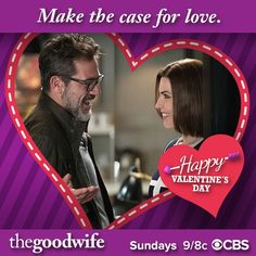 Valentine's Day Cards From Your Favorite TV Stars Valentine Day Cards, Happy Valentines Day, Good Wife, Tv Shows, Good Things, Love, Stars, Valentine Ecards, Amor