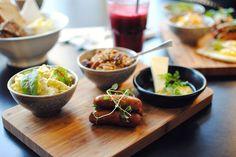 Top 3: Best breakfast in Copenhagen