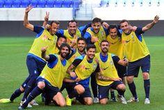 Greek National Soccer Team - #Εθνική