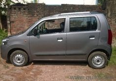 Maruti Suzuki Wagon R Blue Eye LXI,2010 (End),Tax 2015 (End),Colour- Grey Metalic,Showroom Condition @Rs 2.40 Lac in Gariahat Road, Kolkata Used Cars on Kolkata Quikr Classifieds