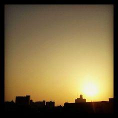歩み寄る日「 #空絵 #SORA_e 」 #photo_by_CANNO #空でつながる (or #Undersky ) (Instagramで撮影)