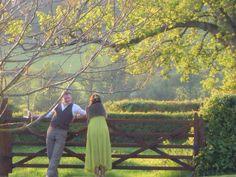 Kevin & Emma's wedding