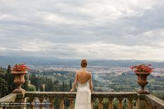 Discover Belmond Villa San Michele's romantic stylized shoot on Grace Ormonde Wedding Style with Chic Weddings in Italy and photography by Joee Wong.