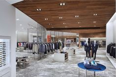 7 Breathtaking Retail Spaces   Projects   Interior Design