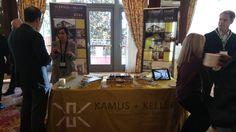#TeamKamusKeller at @cbregroup annual Conejo Valley Real Estate Symposium