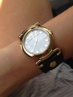 love a great chunky boyfriend-style watch