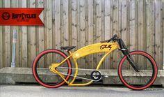 Bike     RADICAL !