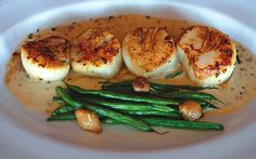 The best scallops recipe ever -- Colette shares why