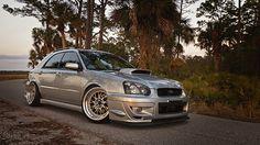 James's WRX Wagon | Flickr - Photo Sharing!