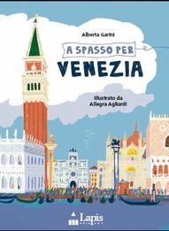 Una guida facile, con tanti giochi e illustrazioni, pagine che si aprono ad anta, notizie sulla storia e sull'arte di questa bellissima e misteriosa città...