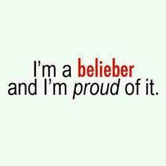 I AM VERY PROUD CUZ I LOVE JUSTIN AND HE'S MY IDOL I DON'T CARE WHAT ANY1 SAYS ❤❤❤❤❤❤❤❤❤❤❤❤❤❤❤❤❤❤❤❤❤