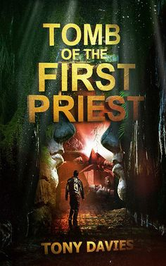 Please nominate on Kindle Scout. If Tomb of the First Priest gets a publishing contract, YOU get a free advanced edition of the book.