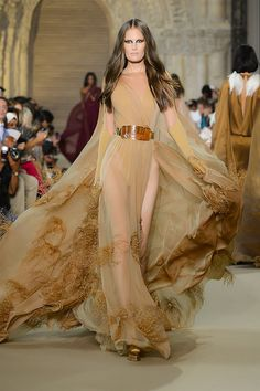 Style Pantry | Stéphane Rolland FW 2012-13 Haute Couture Collection