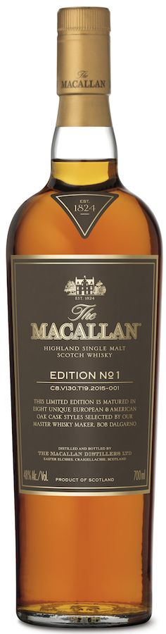 Scotch Whisky Distillers is trying out the new styles to attract the modern drinker.