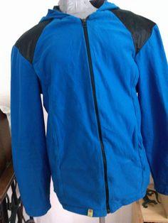 Sweat-Jacke für Männer - Handmade Kultur