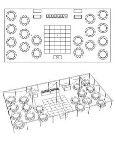 bdb0b044019a032bf6c0f68b302f097f  wedding tent decorations decorating wedding tent - How to Set Up Your Space and Get the Most out of Your Venue Layout