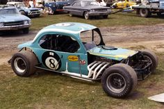 60'-70's Vintage Oval Track Modifieds - Page 105 - THE H.A.M.B.