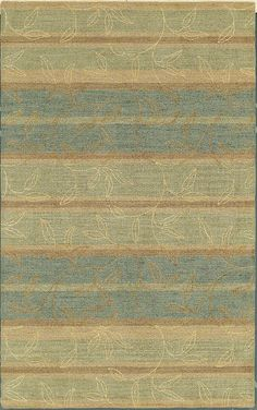 """Area Rug in style """"Willow"""" color Natural. 100% Wool - by Shaw Floors"""